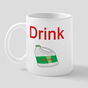 Drink Bleach Mug