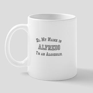 Alfredo Mug