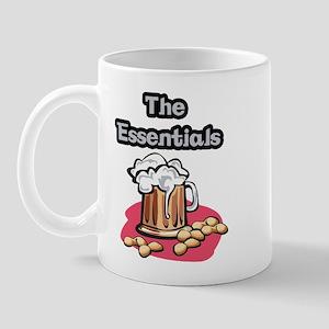 The Essentials Mug