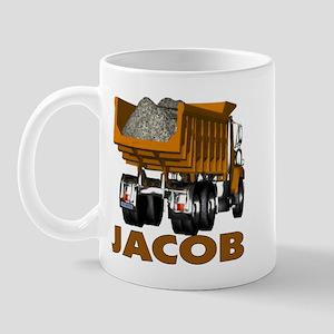 Jacob Dumptruck Mug