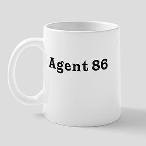 Agent 86 Mug