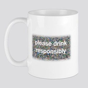 Plastic Free Mug