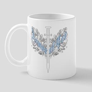 Armor of God II Mug