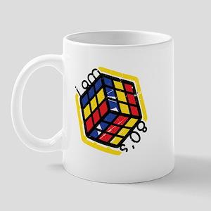 I am 80's - Mug