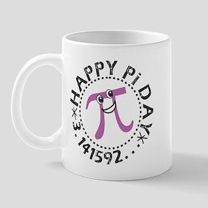 Happy Pi Day © Mug