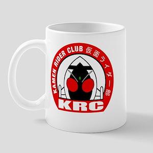 Kamen Rider Club RD Mug