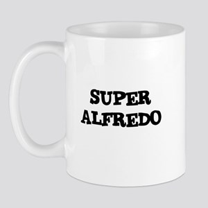 Super Alfredo Mug