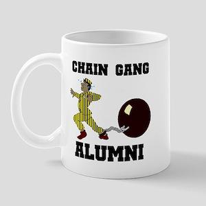 CHAIN GANG Mug
