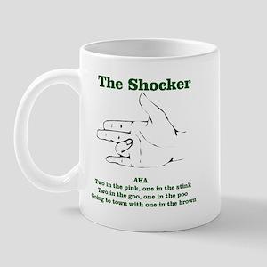 The Shocker...AKA...... Mug