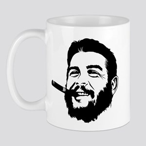 Che Guevara Stencil Mug