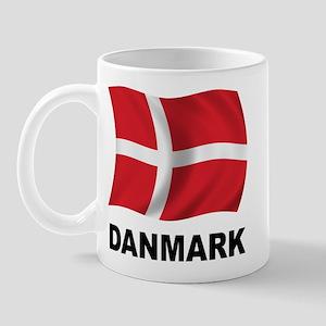 Danmark Mug