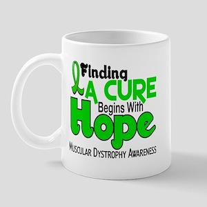 HOPE Muscular Dystrophy 5 Mug