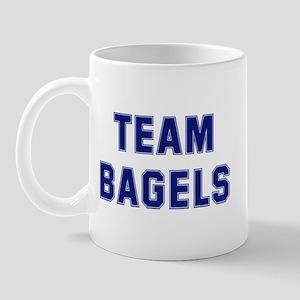 Team BAGELS Mug