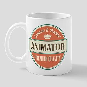 Animator Mug
