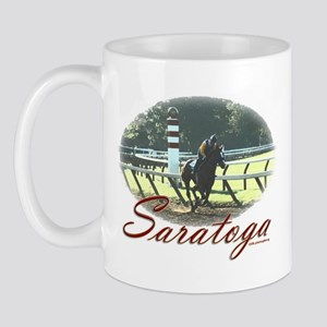 Saratoga Stretch Mug