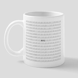 Bug In Code Mug