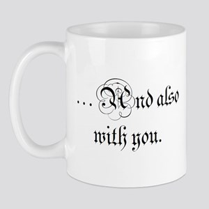 also Mugs