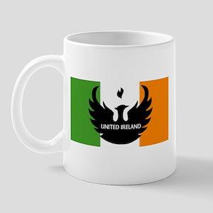 phoenix_unitedirelandtext Mugs