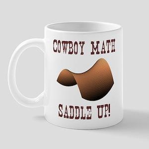 cowboy_math Mugs