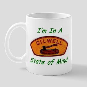 Gilwell Large Mugs