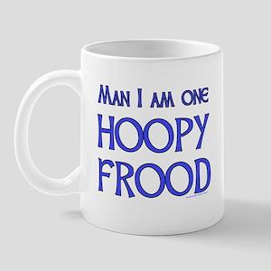 Hoopy Mug