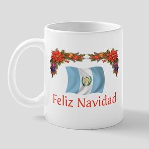 Guatemala Feliz... 2 Mug