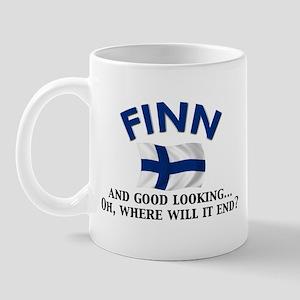 Good Lkg Finn 2 Mug