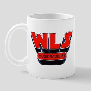 WLS Chicago '76 Mug