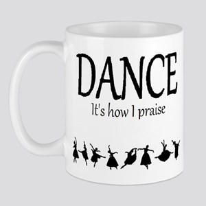 2-How I Praise Mugs