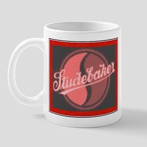 """""""Old & New Stude"""" Mug"""