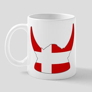 Danish Viking Mug