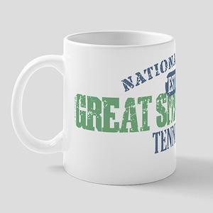 Great Smoky Mtns 2b Mug