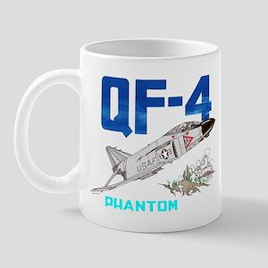 QF-4 PHANTOM Mug