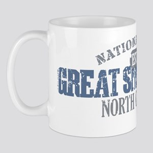 Great Smoky Mtns 1b Mug