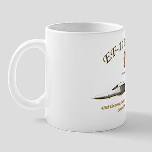 Sparkvark back Mug