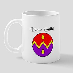 Meridies Dance Guild Mug