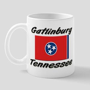 Gatlinburg Tennessee Mug