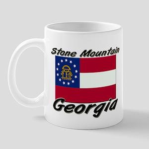 Stone Mountain Georgia Mug