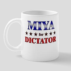 MIYA for dictator Mug