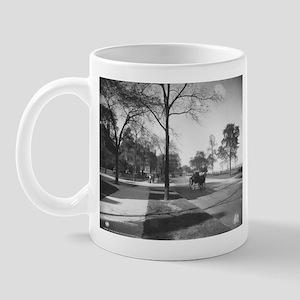 Lake Shore Drive/Burton Mug