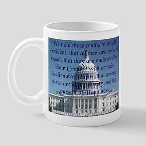 Independence Mug