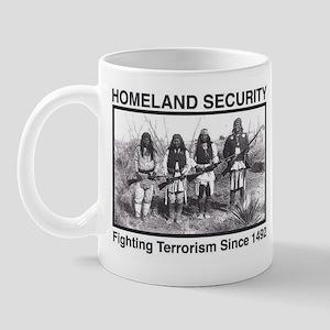 Since 1492 Mug