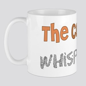 The coffee whisperer Mug