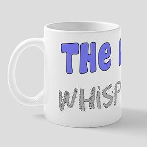 The loan whisperer Mug