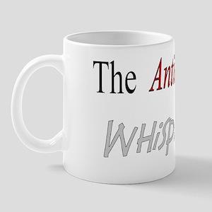 The antique car whisperer Mug