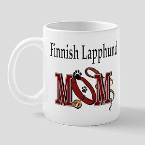 Finnish Lapphund Mom Mug