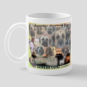 Anatolian Shepherd-Generation Mug
