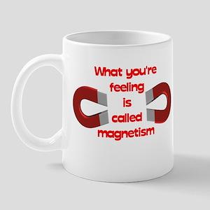 Magnetism Mug