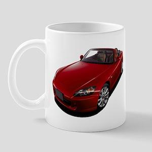 reds2000 Mugs