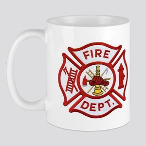 MALTESE CROSS FD Mug